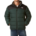 North Face Men's Apparel