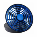 "O2 Cool 5"" USB or Battery Powered Portable Jet Fan"