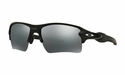 Oakley Flak 2.0 XL Sunglasses Matte Black w/Black Iridium