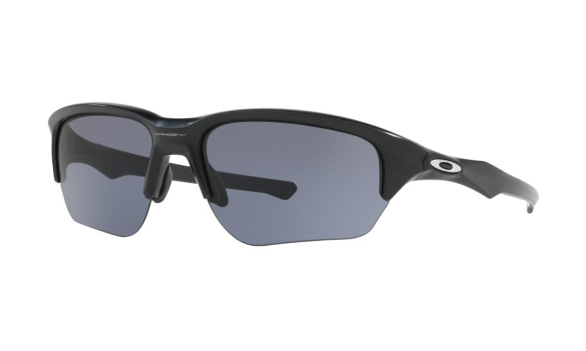 Oakley Flak Beta Sunglasses Matte Black w Grey - The Warming Store 10d057a1f7