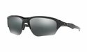 Oakley Flak Beta Sunglasses Polished Black w/Black Iridium