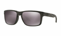 Oakley Holbrook Sunglasses Woodgrain w/Prizm Daily Polarized