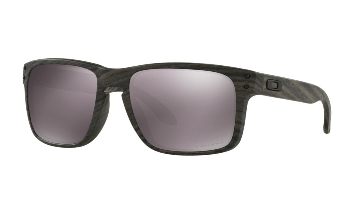 01ae2ace6c1 ... closeout oakley holbrook sunglasses woodgrain w prizm daily polarized  the warming store ffc25 006c5