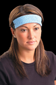 Occunomix Premium Soft Sweatbands - 25 Pack