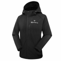 Ororo Battery Heated Women's Heated Jacket