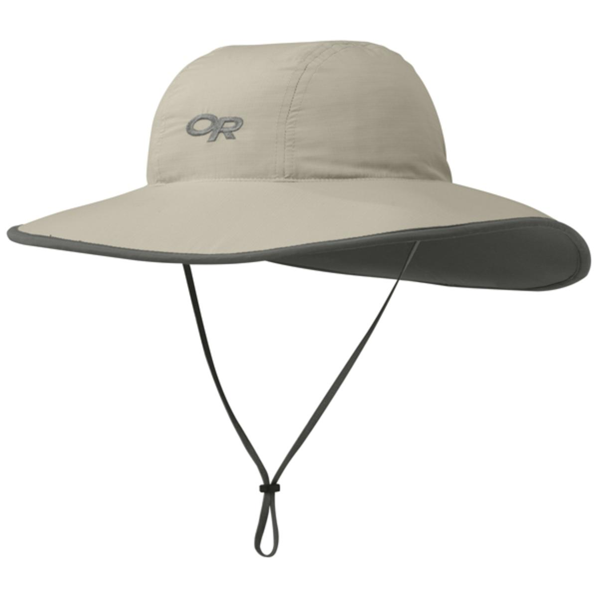 Outdoor Research Aquifer Sun Sombrero Hat - The Warming Store 32ae0744274