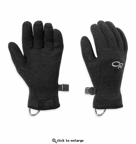 Outdoor Research Kid's Flurry Gloves