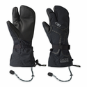 Outdoor Research Men's Highcamp 3-Finger Gloves