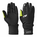 Outdoor Research Men's Hot Pursuit Convertible Running Gloves