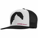 Outdoor Research Negative Space Trucker Cap