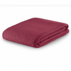 Outlast Temperature Regulating  Chevron Wool Blanket - Twin