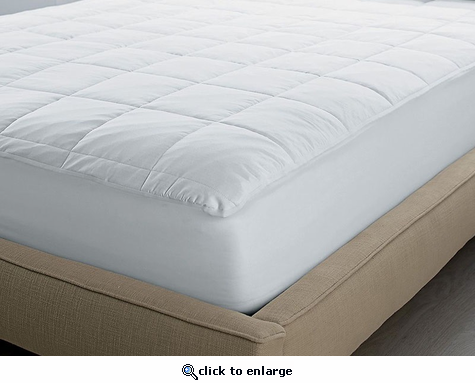 Outlast Temperature Regulating Mattress Pad - Twin XL