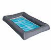 Pet Therapeutics TheraCool Cooling Gel Pet Bed - Large