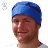 Polar Products Evaporative Skull Cap