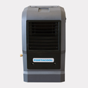 Cyclone 110 1000 CFM 2-Speed Portable Evaporative Cooler for 300 sq. ft.