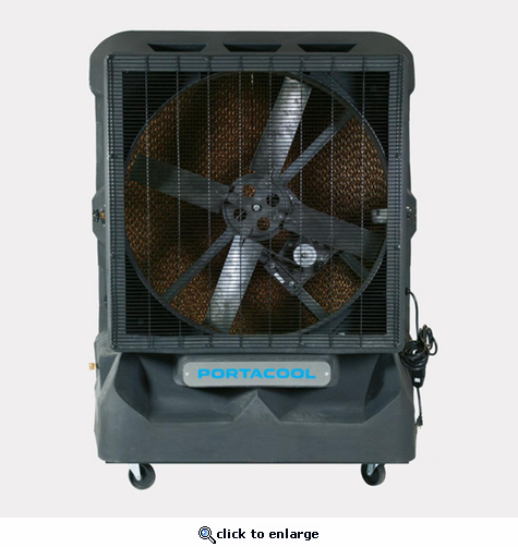 Portacool Cyclone 160 One Speed Portable Evaporative Cooler