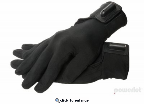 Powerlet RapidFIRe Heated Glove Liner - 12V Motorcycle