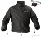Powerlet Atomic Skin Heated Motorcycle Clothing