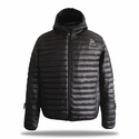 Ravean 12V Men's Heated Down Jacket With Hood