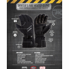 Rossignol Winter's Fire Heated Leather Heated Gloves - Men's