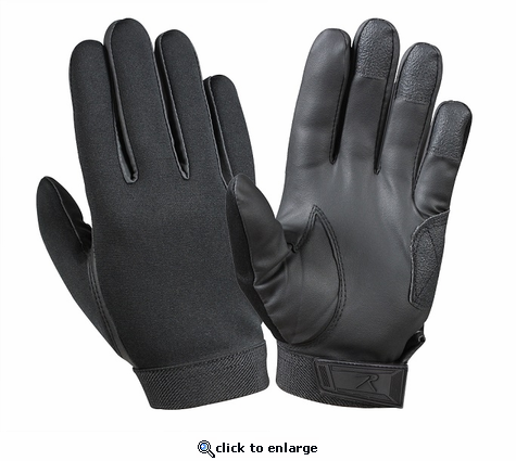 Rothco Multi-Purpose Neoprene Synthetic Gloves