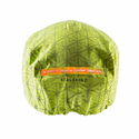 SealSkinz Halo Waterproof Helmet Cover - Hi Vis Yellow