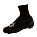 SealSkinz Oversock Cover - Black