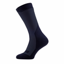 SealSkinz Trekking Thick Mid Socks - Black/Anthracite
