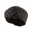 SealSkinz Waterproof Helmet Cover - Black