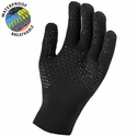 SealSkinz Ultra Grip Waterproof Gloves - Black