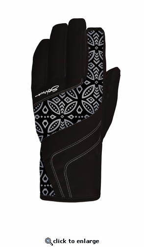 Seirus Heatwave Curve Gloves