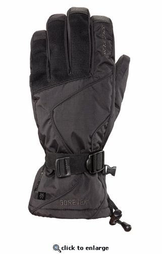 Seirus Heatwave Gore-tex Cornice Gloves