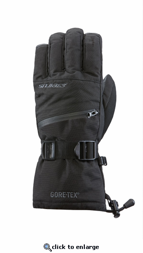 Seirus Heatwave Plus Beam Gore-Tex Gloves