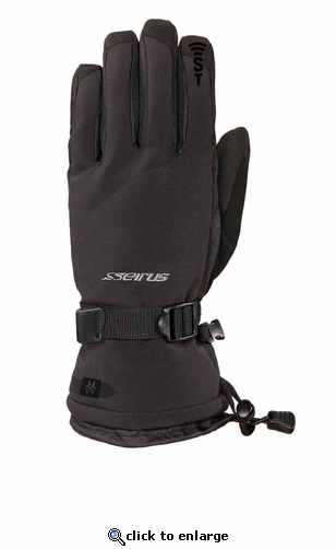 Seirus Soundtouch Heatwave Zenith Gloves