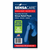 SensaCare Relief Series Sinus Relief Pack