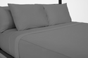 Sheex Recovers Sheet Set with Pillowcases - Queen