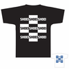 Shoei Checker Tee Shirt