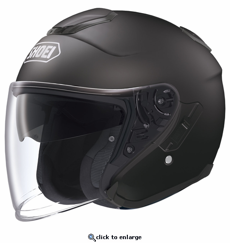 Shoei J-Cruise Helmet - Metallics & Mattes