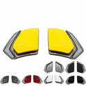 Shoei J-Cruise Top Air Outlet