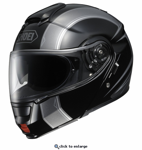 shoei neotec helmet borealis the warming store. Black Bedroom Furniture Sets. Home Design Ideas