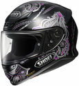 Shoei RF-1200 Duchess Motorcycle Helmet