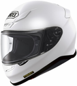 Shoei RF-1200 Motorcycle Helmet - Solid