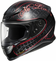 Shoei RF-1200 Inception Motorcycle Helmet