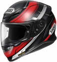 Shoei RF-1200 Mystify TC-1 Motorcycle Helmet