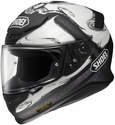 Shoei RF-1200 Phantasm Motorcycle Helmet