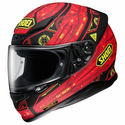 Shoei RF-1200 Vessel Helmet