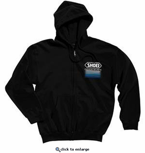 Shoei Speed Zip Hoody