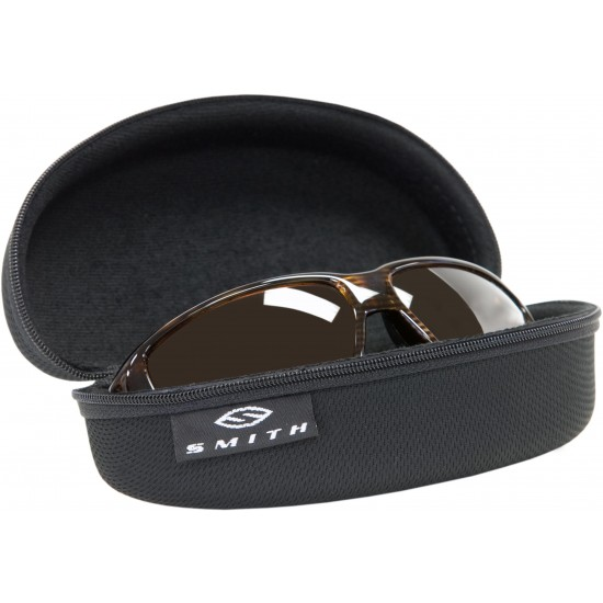 c103480fe6 Smith Accessories Sunglasses Optics Large Zip Sunglass Case + Lens Pouch -  The Warming Store