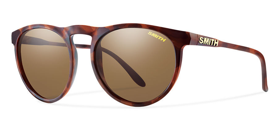 997f936804c Smith Archive Marvine Sunglasses Matte Tortoise Carbonic Polarized Brown -  The Warming Store