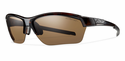 Smith Performance Approach Max Sunglasses Tortoise Carbonic Polarized Brown